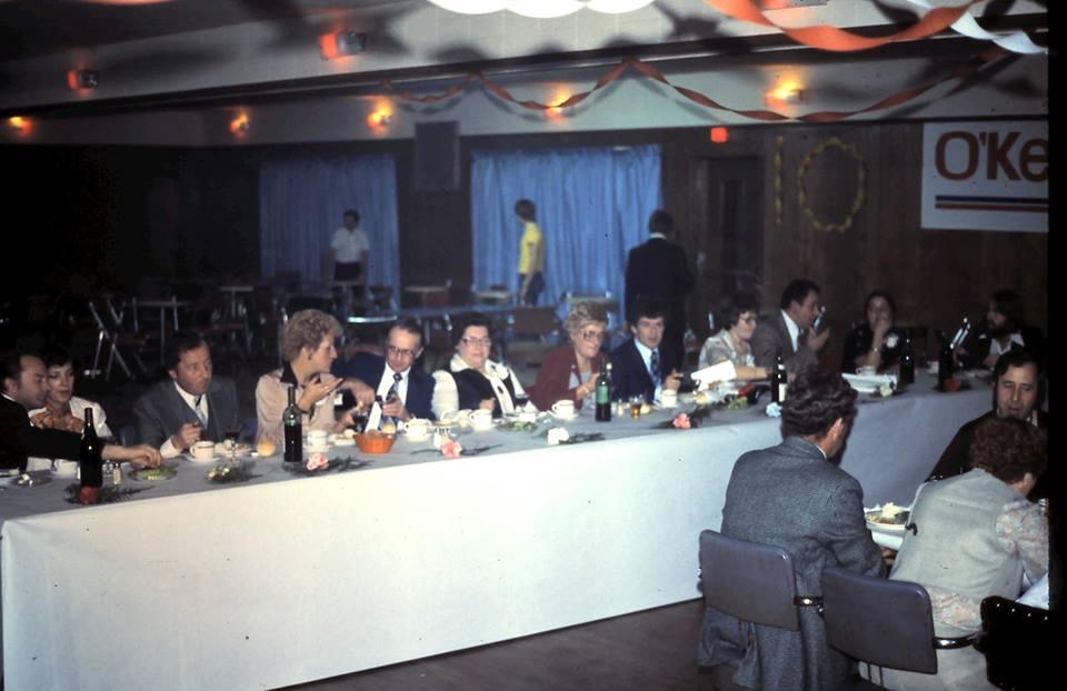 1982 - Victo - party