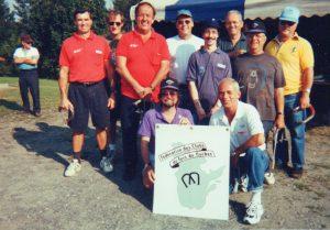 1998 Waterloo Championnat du Québec (groupe Hommes F)