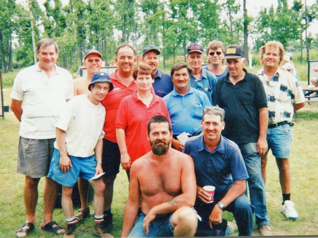 1999-07-03 - Granby Club Aramis