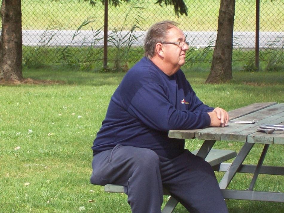 2010 - Richard à Rouville