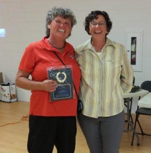 Prix Henriette Dutremble: Eleanor Royer