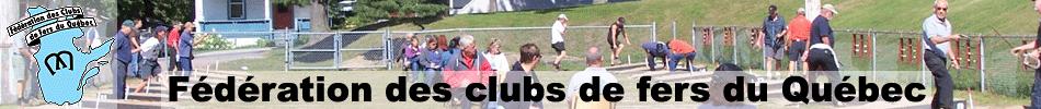 Fédération des clubs de fers du Québec (FCFQ)