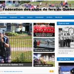 Nouveau site web FCFQ
