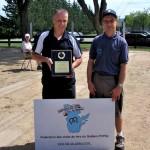 Prix Fernand-Dutremble: Sylvain Buisson