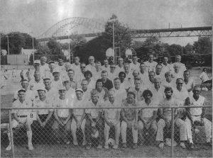 Championnat du Monde 1976, Pennsylvanie - 48 meilleurs hommes.