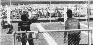 Championnat Canadien 1982 - Victoria: Fernand vs Jean Gauthier.