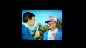 1984 TVSQ - Interview de Fernand Dutremble.