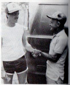 1985: Jean Gauthier succède à Fernand Dutremble comme président de la FCFQ.