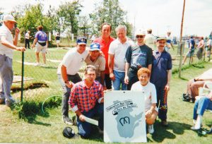 1998 à Drummondville